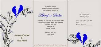 marriage wedding invitation vertabox com