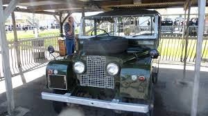 land rover series 1 for sale 1955 land rover series i hagerty u2013 classic car price guide