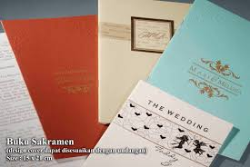 Invitation Card Cover Jasmine Invitation Card Wedding Invitations In Bandung