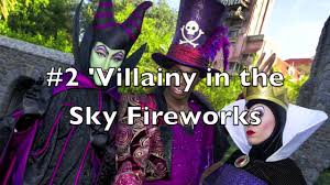 disney villains unleashed top 5 must see u0027s at disney u0027s hollywood