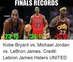 Kobe Lebron Jordan Meme - 25 best memes about nba nba memes