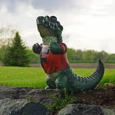 of florida gator statue