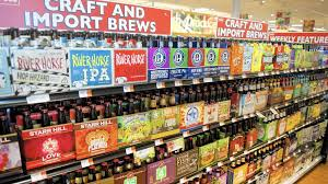 why not sell in md grocery stores baltimore sun