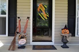 100 Ideas For Outdoor Halloween Decorations Diy Outdoor