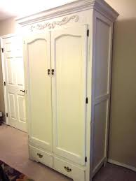 Wardrobe Furniture How To Paint And Distress Furniture The Easy Way Home Staging In