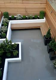 Modern Backyard Design Ideas Small Yard Landscaping Design Corner Architecture Homes