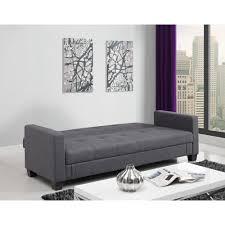 Comfortable Futon Sofa Bed Furniture Kmart Futon For Contemporary Display And Sleek Finish