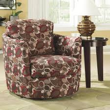 Swivel Chairs For Living Room Contemporary Living Room Mesmerizing Contemporary Living Room With Big Oval