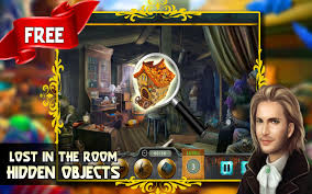 lost in the room hidden free android apps on google play