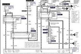 2002 ford explorer driver door wiring diagram wiring diagram