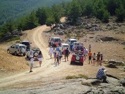 jeep safari thassos off road 4x4 jeep safari tours in thassos learn more