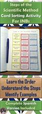 best 25 scientific method foldable ideas on pinterest
