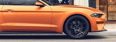 Mustang Black Rims 2018 Mustang Wheels 2018 Mustang Rims Cj Pony Parts
