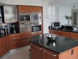 Kitchen Cabinets Miami Frameless Kitchen Cabinets Modern Espresso Cabinets Modern