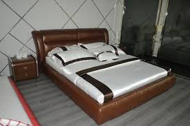 Muebles Para Casa Para Casa Soft Bed Bedroom Furniture Top Fashion - Fashion bedroom furniture