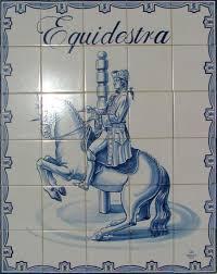 fresque carrelage mural les azulejos portugais fresques murales en faience émaillée