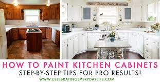 how to make kitchen cabinets look new how to make old cabinets look new with paint celebrating