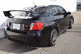 subaru black wrx subaru impreza wrx sti in idaho for sale used cars on buysellsearch