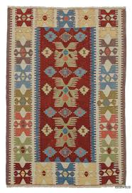 Turkish Kilim Rugs For Sale K0021077 Red Multicolor New Turkish Kilim Rug Kilim Rugs