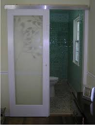 Interior Bathroom Door Sliding Glass Doors Pocket Doors Bathroom Doors