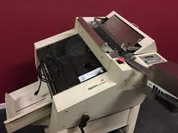 printing equipment auction oki ab challenge horizon