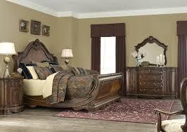 Michael Amini Furniture Used Bella Veneto Bedroom Collection Michael Amini