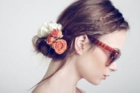 Frisuren Lange Haare Jugendlich by Haare Styles Muss Mode Accessoires Für Diesen Sommer Blume In