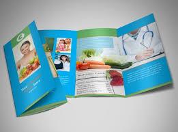 nutrition brochure template nutrition education brochure template mycreativeshop