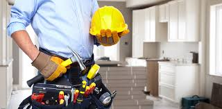 stay safe with contractors when turning houses for profit