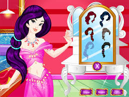 arabian princess makeover android apps on google play