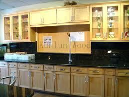 full image for best way how to clean kitchen cabinets naturally