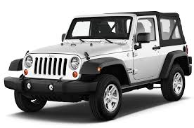 jeep commando 2016 2016 jeep wrangler quality review the car connection pertaining to