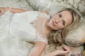 Wedding Dress English Version Modelling Wedding Dresses For Alexia Designs Tess Montgomery