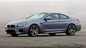bmw m6 coupe 2013 space gray metallic bmw m6 coupe exterior eurocar