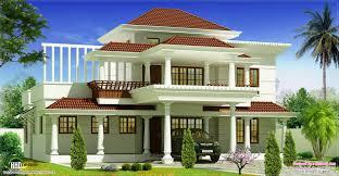 January Kerala Home Best Design Ideas Frightening Plans