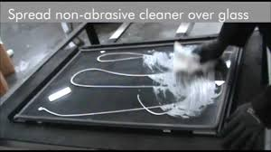 cleaning a montigo fireplace youtube