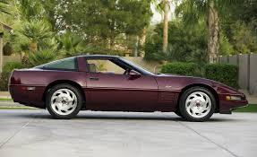 1993 corvette 40th anniversary 1993 40th anniversary corvette