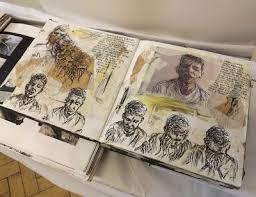 11 best sketchbooks images on pinterest draw sketchbook ideas