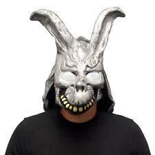 Donnie Darko Halloween Costume Donnie Darko Mask Ebay