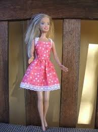 5 barbie dresses u0026 accessories