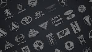 pattern brand logo free car logo brand vector pack motosha