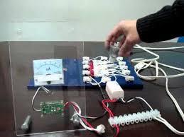 multiple mr16 led wiring youtube