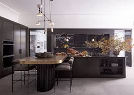 modern kitchen without cabinets these 20 modern kitchens are just the sanity fix we need at home