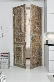 Reclaimed Barn Doors For Sale Best 25 Distressed Doors Ideas On Pinterest Old Barn Doors