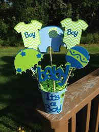 it s a boy decorations baby shower table decoration centerpiece it s a boy by table4six
