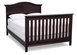 Davinci Jayden 4 In 1 Convertible Crib by Baby Pocket Fullsize Fixedside Folding Daycare Crib Slatted Serta