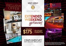 calgary casino hotel specials packages grey eagle resort