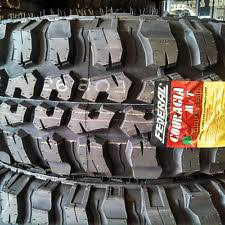Best Sellers Federal Couragia Mt 35x12 50x17 Federal Car And Truck Wheels And Tyres Ebay