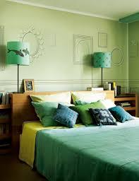 chambre verte chambre vert pastel idées décoration intérieure farik us
