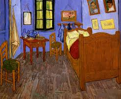 1888 gogh la chambre de vincent à arles the room of vincent to
